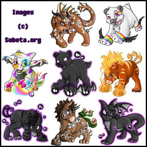 subeta pet colors subeta pet colors subeta pet profiles no 4 by jienyi on