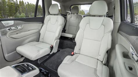 volvo xc  inscription  drive review