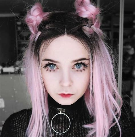 28 Pink Hair Ideas You Need To See Page 4 Of 28 Ninja