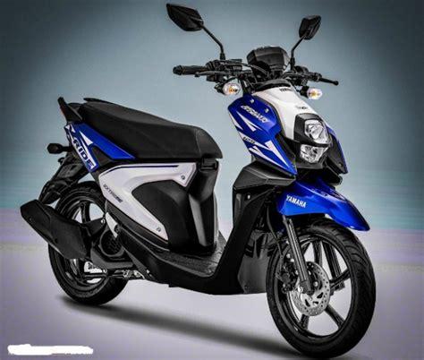 Xride 125 Image by Yamaha X Ride 125 2019 Với Diện Mạo Mới C 243 Gi 225 B 225 N 29 6