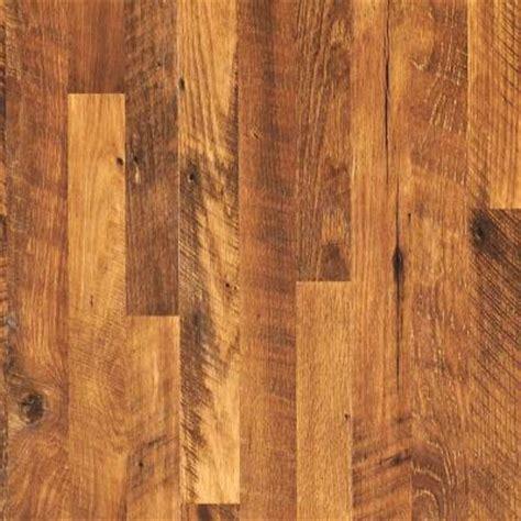 pergo xp sawn oak pergo xp homestead oak 10 mm thick x 7 1 2 in wide x 47 1 4 in length laminate flooring 19 63