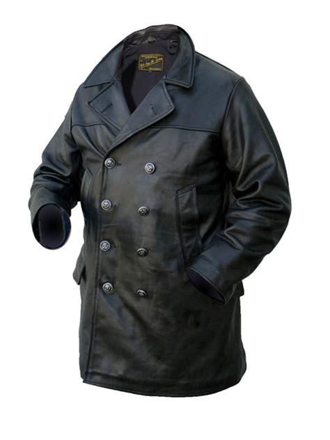 U Boat Jacket by U Boat Marine Coat Noblehouse