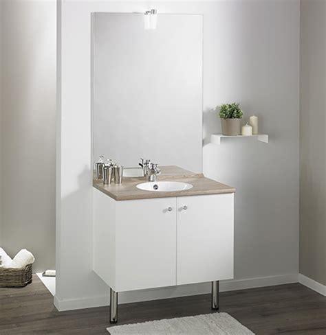 armoire cuisine pour four encastrable meuble vasque chene vert
