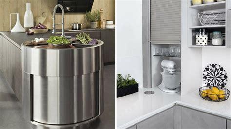 appareils cuisine des solutions pour ranger vos appareils de cuisson