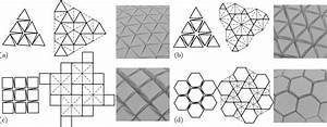 Designing Freeform Origami Tessellations By Generalizing