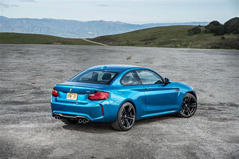 driving the bmw m2 perfectly flawed the verge