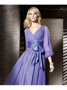 dresses for formal wedding cheap purple sleeves chiffon prom evening formal dresses wedding guest dresses 99901038