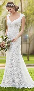1000 ideas about lace wedding dresses on pinterest With beautiful lace wedding dresses