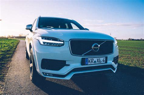 Volvo Ziel 2020 by Volvo Drosselt Ab 2020 Alle Neuen Fahrzeuge Auf 180 Km H