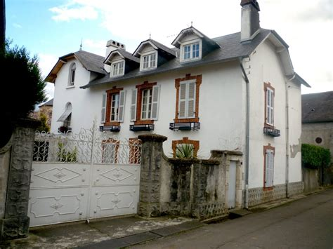 panoramio photo of bord 232 res la maison de fran 231 ois bayrou