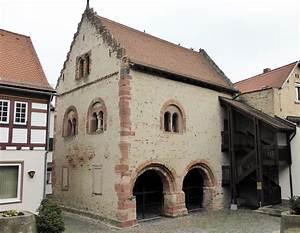 Ab Wann Steht Ein Haus Unter Denkmalschutz : romanisches haus seligenstadt wikipedia ~ Lizthompson.info Haus und Dekorationen
