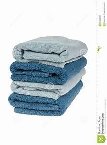 Dark Blue Towel Texture. Stock Photo   CartoonDealer.com ...