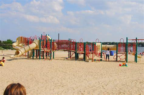 Windward Beach Park Princeton Avenue