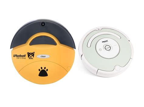 Best Roomba For Hardwood Floors And Pets by Irobot Roomba 510 And Dirt Robotic Vacuum Bundle Woot