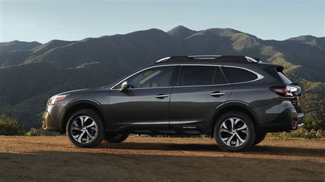 Subaru Outback 2020 New York by Le Subaru Outback 2020 D 233 Voil 233 224 New York