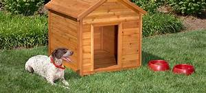10 inexpensive dog houses you can make or buy simplemost With dog houses for sale at lowes