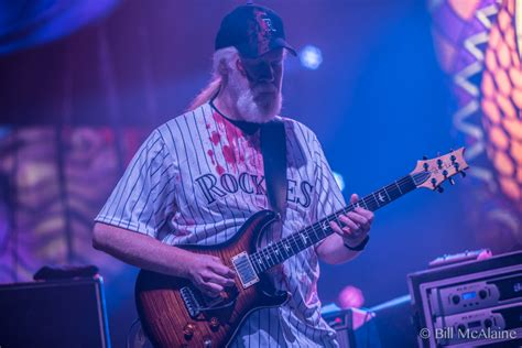 Widespread Panic Halloween by Widespread Panic Celebrated Halloween Last Night At