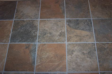 slate looking tile floor pros and cons of slate flooring homeadvisor
