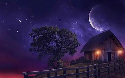 December Sweet Dreams Wallpapers Night Background Cave
