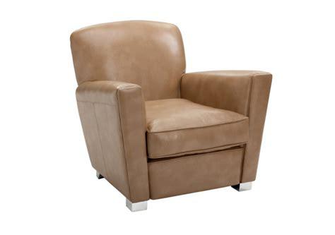 leather low profile chair sunpan modern home luxury