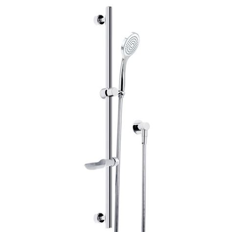 Conserv Shower by Conserv Streamjet Linear Hosfab Shower Photo Tuck