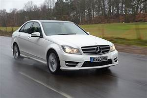 Mercedes Classe C 220 Cdi Coupe Sport : mercedes c220 cdi amg sport edition review auto express ~ New.letsfixerimages.club Revue des Voitures