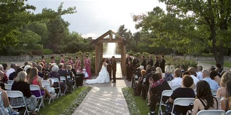 the hudson gardens events center weddings get prices