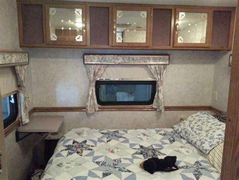 fleetwood prowler  travel trailer