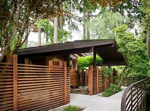 Mid-century home in Portland celebrates its history with a