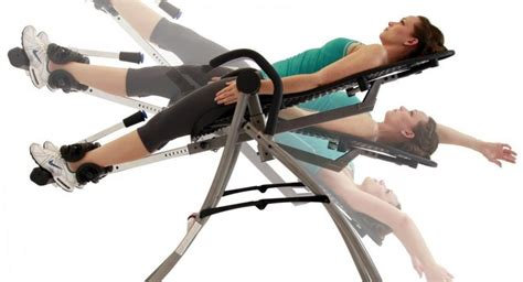 how does an inversion table work how do inversion tables work