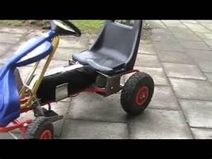 Elektro Go Kart Für Erwachsene : elektro go kart homemade electric go kart update youtube ~ Yasmunasinghe.com Haus und Dekorationen