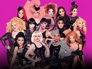 RuPaul's Drag Race 6: First Impression of Queens Ranking ...
