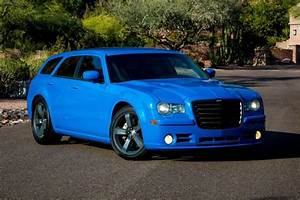 For  15 000  Will This Custom 2005 Dodge Magnum Srt8 Be