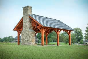 a frame cabins kits new outdoor pavilion the alpine the barn yard great