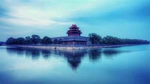 Pagoda, Wallpapers