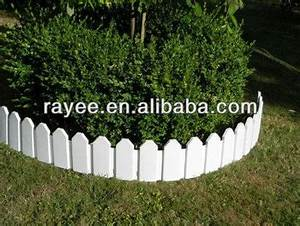 Kleiner Zaun Für Beet : small plastic garden fence buy decorative garden fence small fences for gardens small fences ~ Buech-reservation.com Haus und Dekorationen