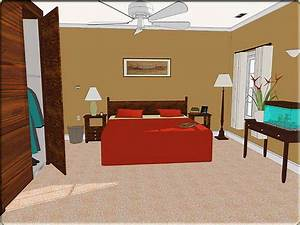 Bedroom design your own virtual bedroom with 2d design for Design your bedroom