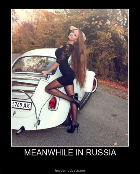 Russians Meme - meanwhile in russia girl meme