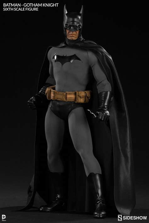 dc comics batman gotham knight sixth scale figure