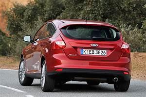 Ford Focus Automatik : ford focus 1 6 liter benziner mit neuen getrieben heise ~ Jslefanu.com Haus und Dekorationen