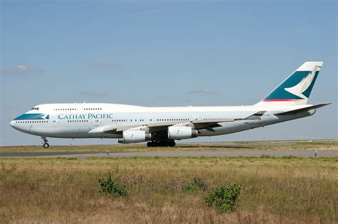 Jet airlines test: Cathay Pacific Airlines Wallpapers