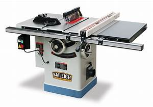Industrial Table Saw TS-1040P-30 Table Saw Riving Knife
