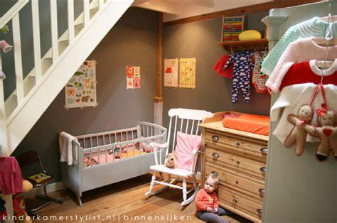 retro meubels opknappen retro kinderkamerstylist