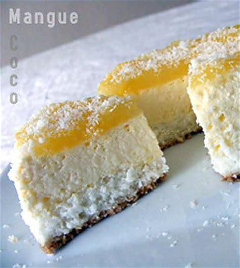 les meilleures recettes de dessert 192 base de lait de coco