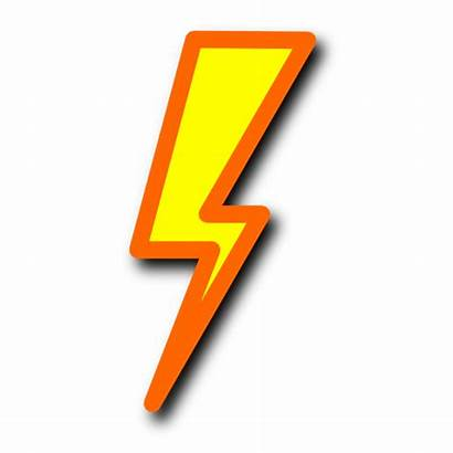 Power Icon Energy Electricity Icons Transparent Lightning