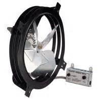 gable end attic exhaust fans whisper cool gable mount power attic vent fans