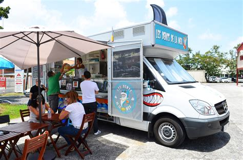 cuisine tahitienne recettes les dents de la mer le food truck d 39 épices