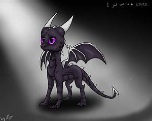 Ender Dragon by Nataly77 on DeviantArt