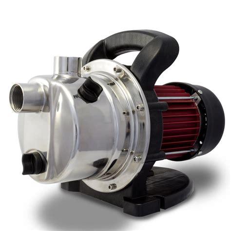 batterie de cuisine inox professionnel pompe eau de surface auto amorcante inox 800w pour puits berlan
