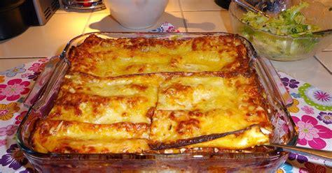 cuisine lasagne facile lasagnes faciles et rapides cuisine tunisienne